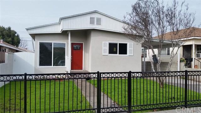 4723 Orange St, Pico Rivera, CA