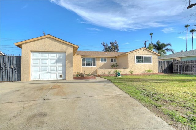 6218 N Hanlin Ave, Azusa, CA