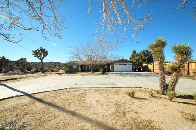 7768 Valley Vista Ave, Yucca Valley CA 92284