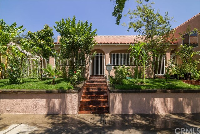 1605 Whitefield Rd, Pasadena, CA