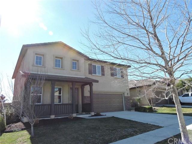 3865 White Ash Rd, San Bernardino, CA