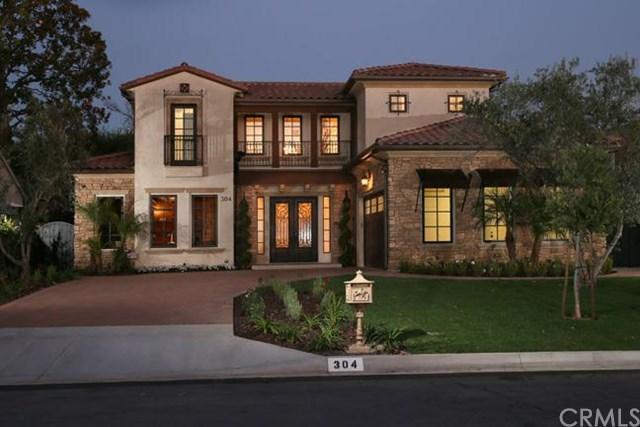 304 Santa Rosa Rd, Arcadia, CA 91007