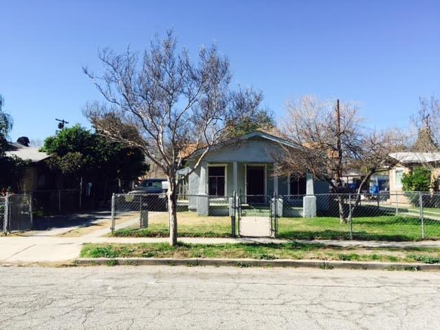 1280 N K St, San Bernardino, CA