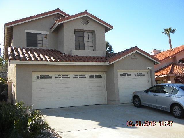 17654 Osbourne Ave, Chino Hills, CA