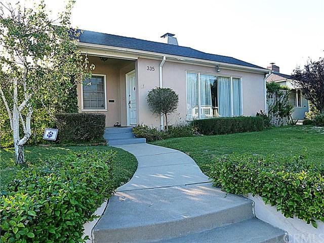335 Pasqual Ave, San Gabriel CA 91775