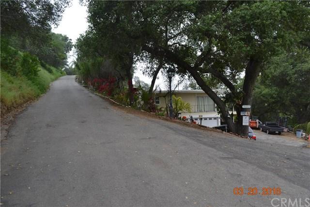 3601 Rancho Del Monico Rd, Covina, CA