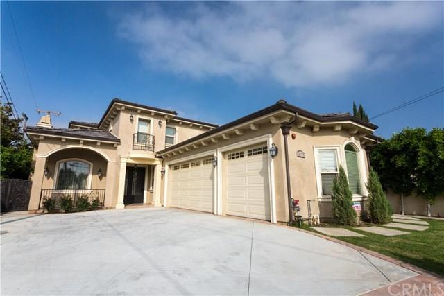 5127 Sultana Ave, Temple City, CA