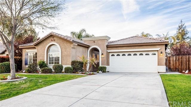 10718 Villa Hermosa Dr, Bakersfield, CA