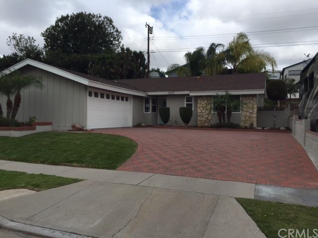 12107 Los Reyes Ave, La Mirada, CA