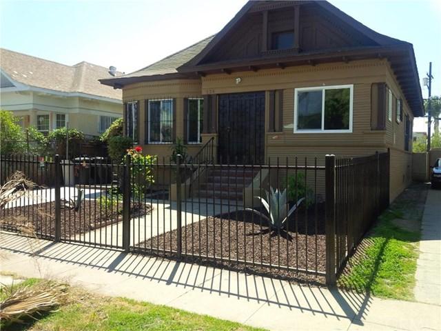 734 E 43rd St, Los Angeles, CA