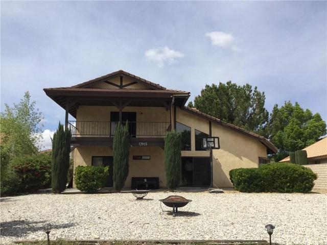 12915 Rainshadow Rd, Victorville, CA