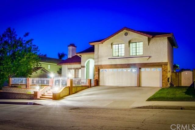17847 Calle Los Arboles, Rowland Heights CA 91748