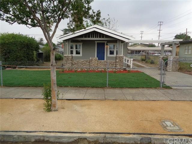 912 Webster St, Redlands, CA