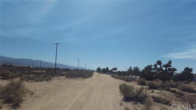 0 Smoke Tree, Phelan, CA 92371