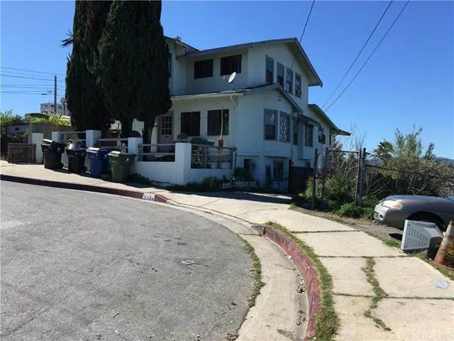 Loans near  N Robinson St, Los Angeles CA