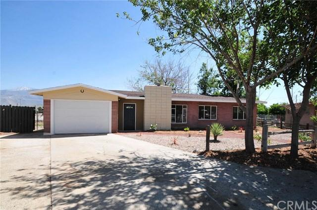 268 E All View Dr, Banning, CA