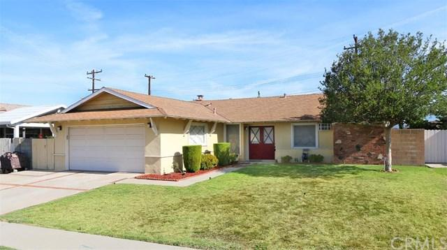 19209 Springport Dr, Rowland Heights CA 91748