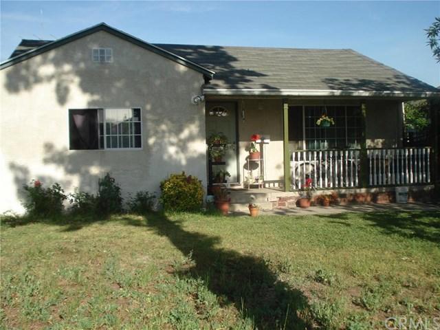 3612 Vane Ave, Rosemead, CA