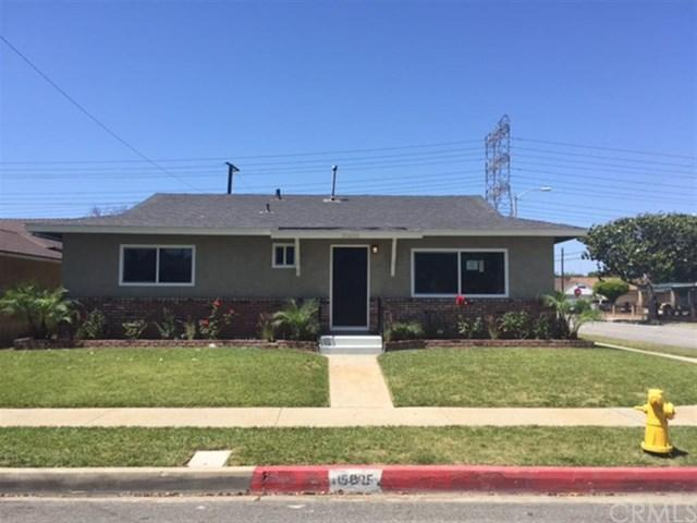15605 Kervin Ave, Paramount, CA