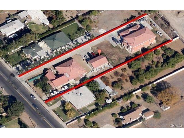3687 Harrison St, Riverside, CA