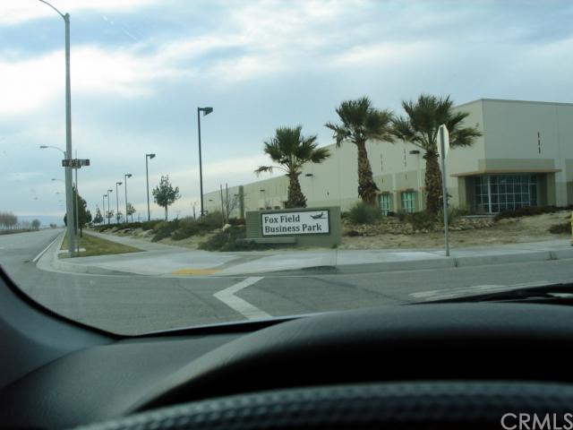 0 W Vac40th Street, Lancaster, CA 93536