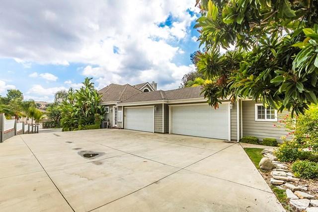 16186 Eastridge Ct, Chino Hills, CA