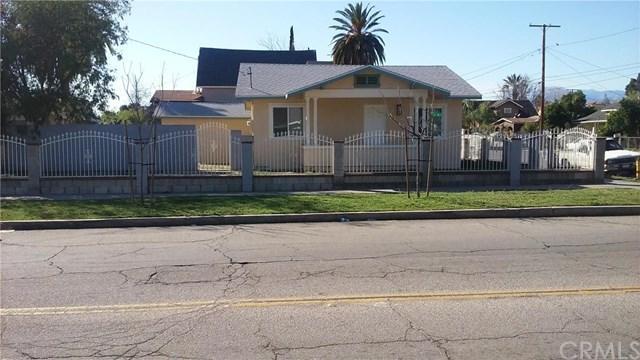 1146 N Sierra Way, San Bernardino CA 92410