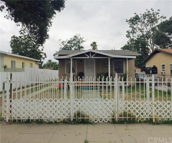 1139 N Sierra Way, San Bernardino, CA