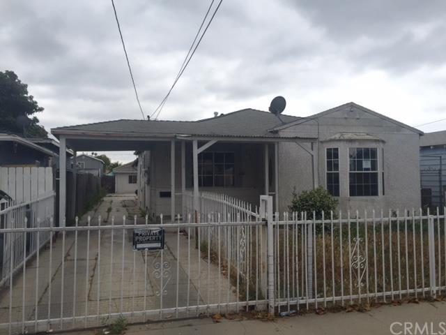 3514 W 111th Pl, Inglewood, CA