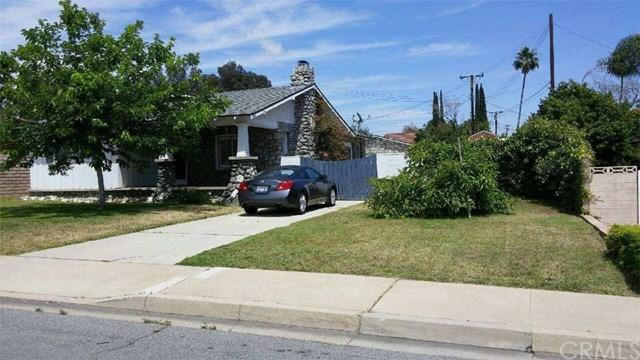 1964 Oxford Ave, Claremont, CA