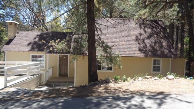 863 Sierra Vista Dr, Twin Peaks CA 92391