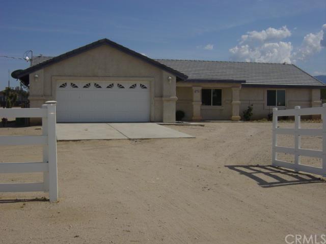 5175 Luna Rd, Phelan, CA