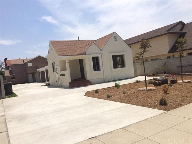 318 N Alhambra Ave, Monterey Park, CA 91755