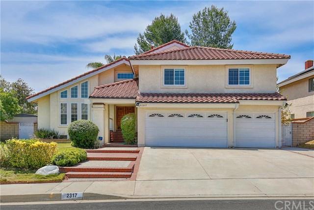 2317 Delfs Ln Rowland Heights, CA 91748