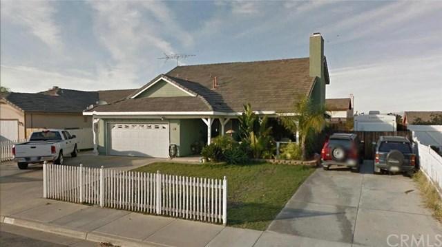 23154 Walnut Ave Perris, CA 92570