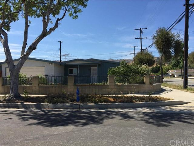 18602 La Guardia St Rowland Heights, CA 91748