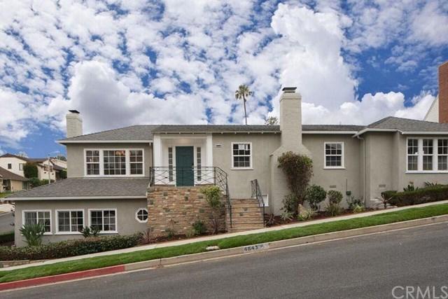 4843 Escalon Ave, Los Angeles, CA 90043