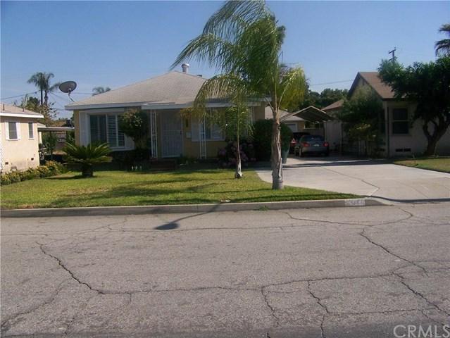 519 E 16th St San Bernardino, CA 92404