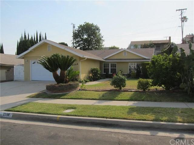2260 Raleo Rowland Heights, CA 91748