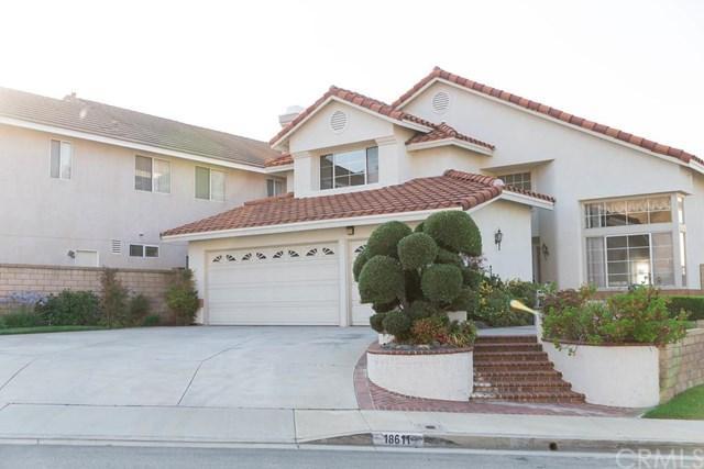 18611 Klum Pl Rowland Heights, CA 91748