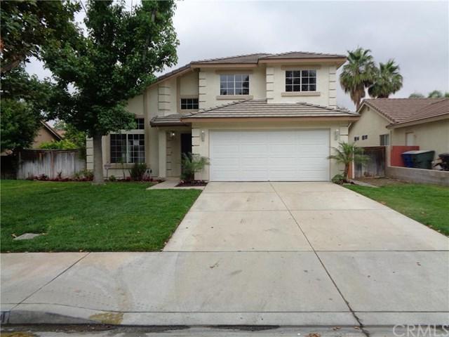 5004 Tamarron Ct San Bernardino, CA 92407