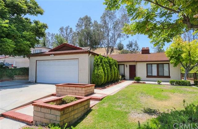 19318 Oakview Ln Rowland Heights, CA 91748