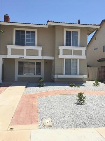 23599 Parkland Ave Moreno Valley, CA 92557
