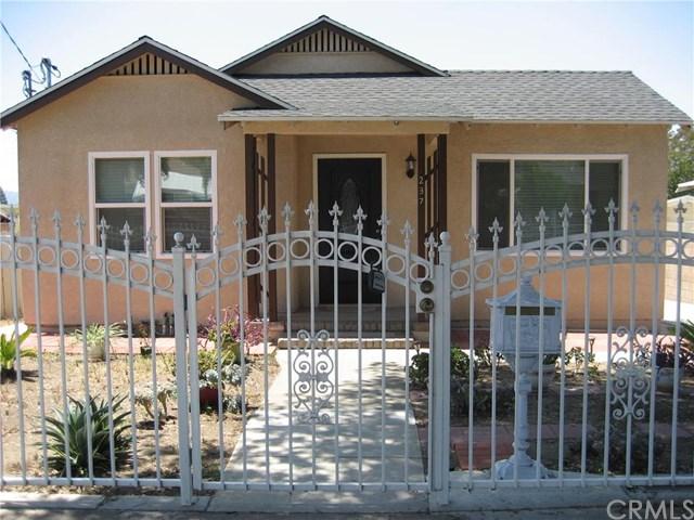 237 N Stimson Avenue, La Puente, CA 91744