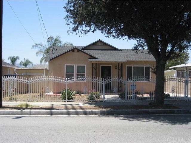 237 N Stimson Ave, La Puente, CA 91744
