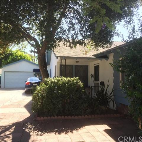 5336 Zadell Dr, Temple City, CA 91780