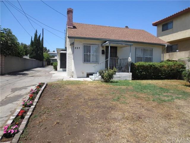 207 S Moore Ave, Monterey Park, CA 91754