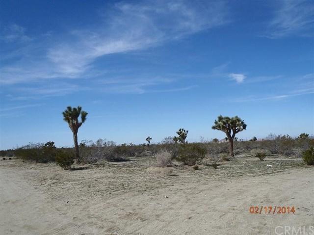 0 Cayucos Dr, Pinon Hills, CA