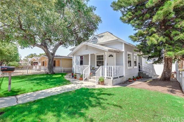 6301 Whittier Avenue, Whittier, CA 90601