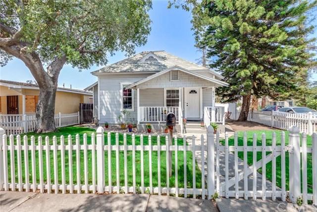 6301 Whittier Ave, Whittier, CA 90601